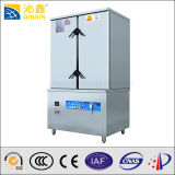 Commercial Induction Rice Steamer for Hotel Kitchen