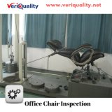 Leather Office Chair QC Inspection Service and Quality Control Service at Shunde, Zhongshan, Anji, Dongguan