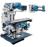 Universal Milling Machine (X6332A, XQ6226A, XQ6226B)
