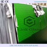 Pattern Glass and Figured Glass and Decoration Glass