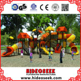Children Outdoor Climbing for Amusement Park System