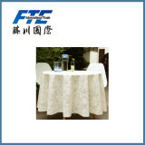 OEM Eco-Friendly PVC Plastic Table Cloth