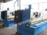 Metal Guillotine Machine/Cutting Machine/Hydraulic Shearing Machine (QC11Y-6X3200)