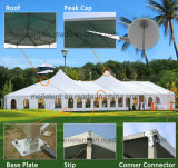 500 People Outdoor Marquee Party Tent Customized Tents Wholesale