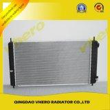 Aluminum Plastic Auto Radiator for Chevrolet Malibu/Pontiac G6, OEM: 52495681