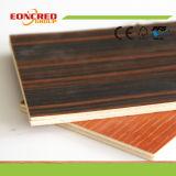 2015 New Design Laminated Plywood Wardrobe