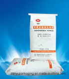 Paper Packaging Polymer Powder Gravure Raphe Bag