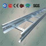 HDG Steel Ladder Cable Tray with UL, Ce, GOST, TUV