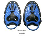 Customized Silicone Swimming Paddles (TP-200)