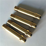 High Quality OEM Brass Machined Parts
