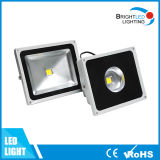Super Bright 50W Solar LED Flood Lights with CE UL and RoHS
