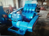 SHP Series 60t/h Double-ring Hammer Crusher