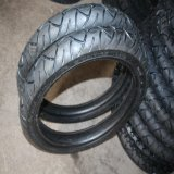 Factory Supply Motorcycle Tubeless Tyre