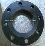Forged Steel ANSI B16.5 Slip on Flange (black paint)