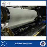 Machine-Transparent Plastic Sheet Making Machine