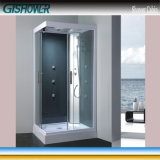 Betta Frosted Corner Custom Shower Screens (KF-T019)