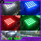 20PCS 15W 5in1 IP65 Outdoor Waterproof LED Parcan Light