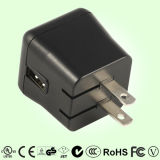 11W Series USB Travel Charger for Flat Panel Computer, Mobile Devices