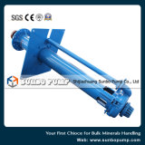 Chemical Mining Sump Vertical Pump Supplier