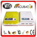 Best Selling Automatic Industrial Chicken Incubator for Hatching Chicken Eggs for Sale CE Approved with Factory Price