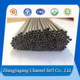 Made in China Jiangsu 304 Stainless Steel Pipe