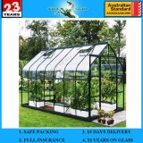 3-19mm with AS/NZS2208: 1996 Tempered Safety Glass