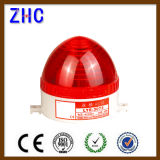 DC 24V Halogen Rotary Warning Light with Magnetic