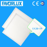 New Design Ugr19 LED Panel Light with Indoor