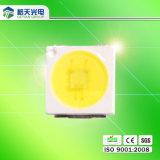 120-130lm White 3030 1W LED Chip