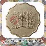 Best Price Quincunx Token Custom Souvenir Coin
