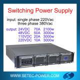 220V Industrial Rectifier System