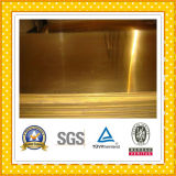 ASTM Brass Sheet / Brass Plate