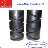 Textile Machine Parts Cone Winder Grooved Drums