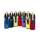 Thermal Ice Insulated Cooler Wine Pack Bag