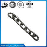 Steel Stud Link Anchor Chain with Galvanized Service