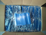 Plastic Straight Drinking Straw FP415125
