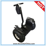 Auto Balancing Electric Scooter as Christmas Gift
