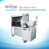 Dry Air Glove Box with Water Oxygen Index Less Than 1 Ppm