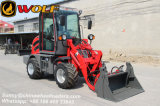 China Small Loader Zl08 4 in 1 Bucket for Sale