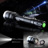 Super Bright X8CREE T6 800m 1200lm LED Flashlight/Torch