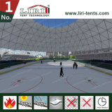 Luxurious Permanent Structure for Indoor Sports