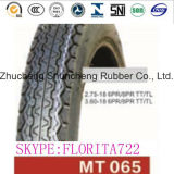 China Good Quality Motorcycle Tyre Tube (3.60-18 3.50-8)