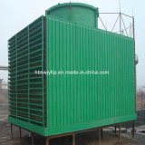 Square Type Cross Flow Cooling Tower