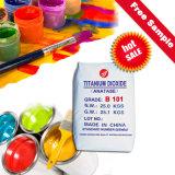 Cheap Titanium Dioxide Anatase Grade (B101) / TiO2 Price