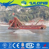 Dismantle Hydraulic Bucket Chain Sand Dredger for Sale