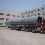 High Efficiency Sludge Rotary Dryer From China Manufacturer