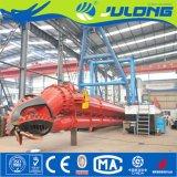 Dredge/Cutter Suction Dredger (16′′, 2800m3/hr, 15m)