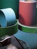 Ceramic Abrasive Belt (FPS18) (SGS certificate)