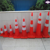 South America Standard Orange Traffic Cones