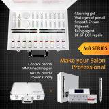 Gooecdhie Intedlligent Eyebroww&Lip Permaneent Makweup Micropigmenwtation Machine Set (M8-III)